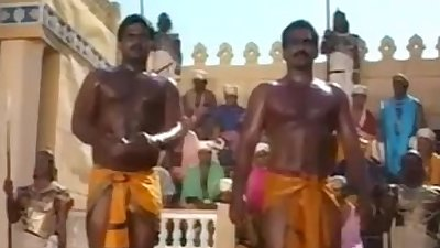 cool indian wrestlers in Mahabharat