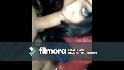 Suhana bhabi newly married extreme blowjob and coed fuck by her brother