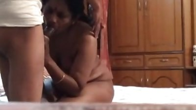 Hot bengali couple sex